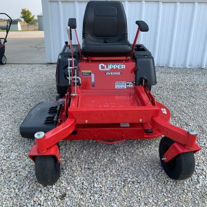 Harrington Enterprises - Country Clipper Mower