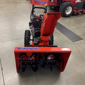 Harrington Enterprises - Snowblowers